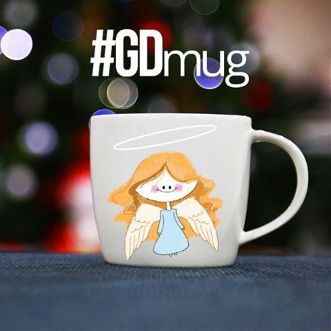 mug graphic design contest