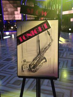 saxo saxofon vintage music retro