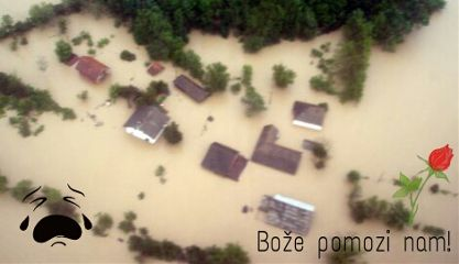 floods sad help prayforbosnia prayforserbia