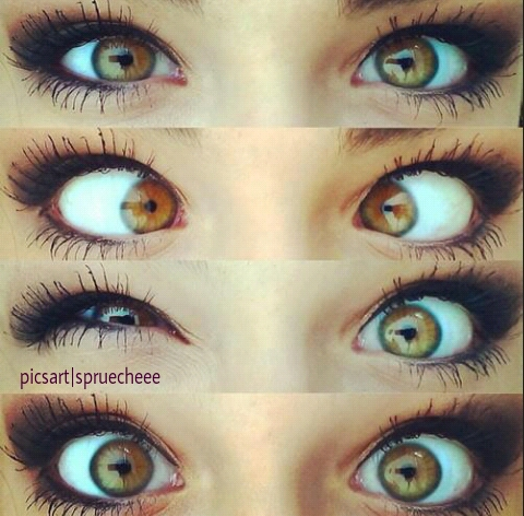 Clipart Images Of Eyes