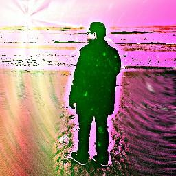 beach colorful photography wapradialblur