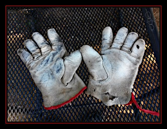 pictures of gloves