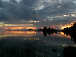 sunset photography summer travel finlabd