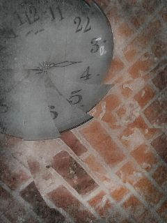 time clock brick edit