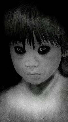 art drawing people horror love