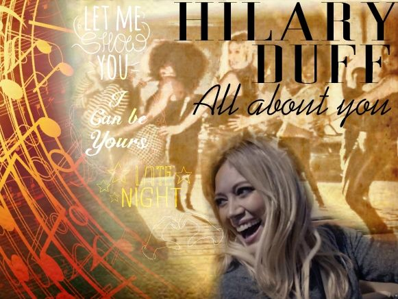 Hilary Duff pictures free to edit
