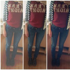 outfit fashion clothes falloutfit