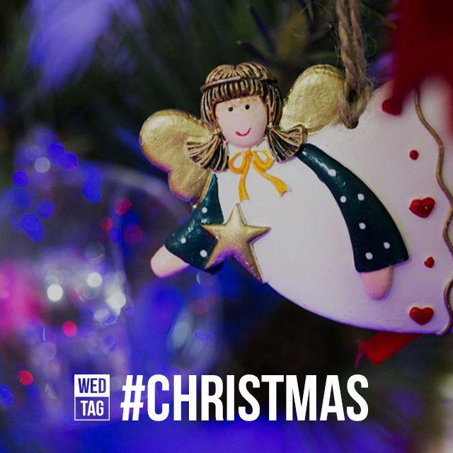 hashtag Christmas