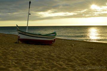 photography sunset boat beach missingsummer