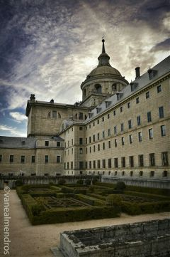 madrid spain photography architecture