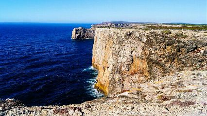 cliff portugal st_vincent travel sony