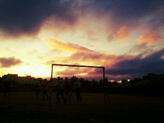 sunset sky photography sport