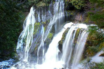 nature pacificnorthwest waterfall freetoedit longexposure