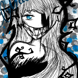 tablet drawing 2014 alice chesire my