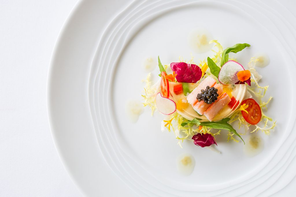 interview with food photographer